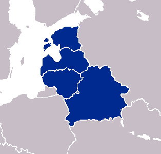 Area of representation